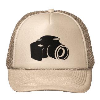 Van de de liefdefotografie van de camera van het d trucker cap