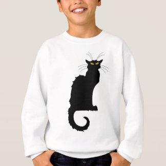van de de pretvreugde van het katten leuke baby trui