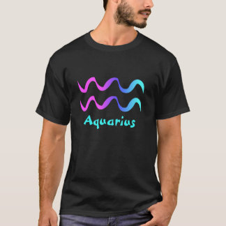 Van de de t-shirtdierenriem van Waterman het T Shirt
