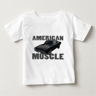 van de de zijspronglader r/t van 1968 de baby t shirts
