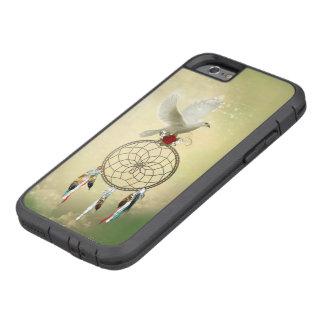 Van de duif Taaie Xtreme iPhone 6 van Dreamcatcher Tough Xtreme iPhone 6 Hoesje