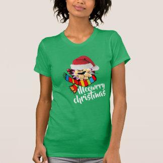 van de Kerstmis grappig vakantie van T Shirt