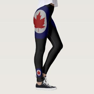 Van de koninklijke Canadese Luchtmacht (1946-1965) Leggings