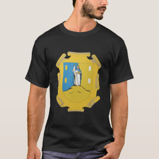 Van de laag van de Wapens van het San Luis het T Shirt