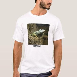 Van de leguaan de peuter (jongen) t-shirt