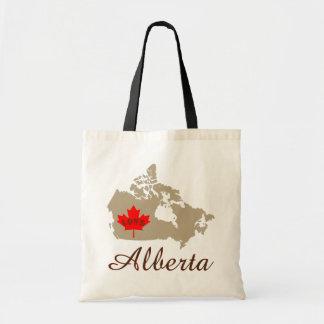 Van de liefdeCanada van Alberta Klantgerichte het Draagtas