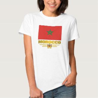 """Van de """"Marokkaanse Trots"""" de Overhemden Shirt"""