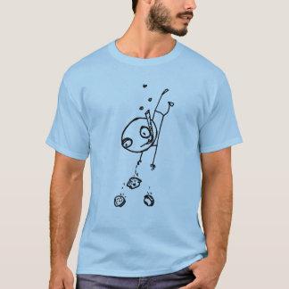 Van de mof (binnen) de Duiker T Shirt