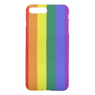 Van de regenboogApple van de trots iPhonehoesje iPhone 8/7 Plus Hoesje