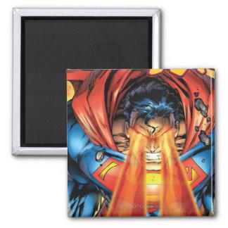 Van de superman #218 05 Augustus Koelkast Magneetje