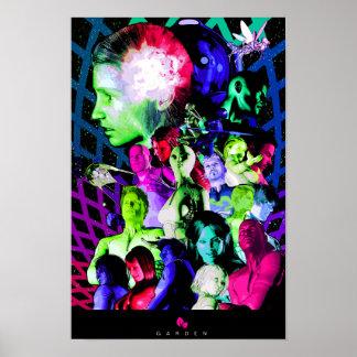 Van de TUIN Promotie11x17- Poster
