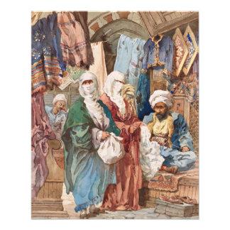 """Van de """"van de Zijde Bazaar"""" de douanevliegers Folders"""