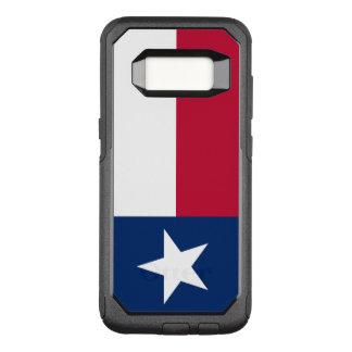 Van de vlagOtterBox SAMSUNG van Texas het HOESJE