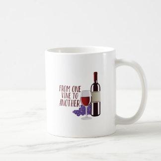 Van Één Wijnstok Koffiemok