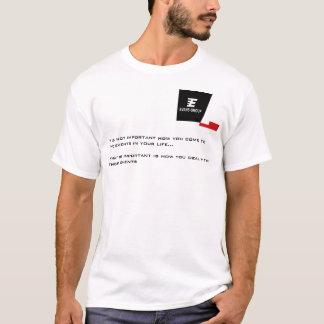 Van Gat aan Geheel: De sleutels tot Liberation#2 T Shirt