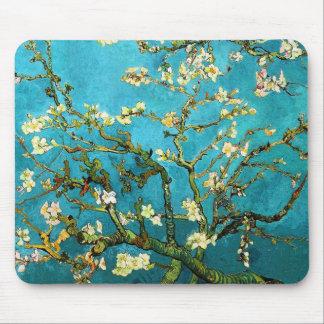Van Gogh Blossoming het Fijne Art. van de Boom van Muismat