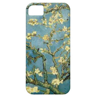 Van Gogh Blossoming het Vintage Art. van de Boom Barely There iPhone 5 Hoesje
