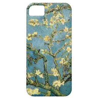 Van Gogh Blossoming het Vintage Art. van de Boom Barely There iPhone 5 Hoesje