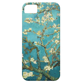 Van Gogh ~ de Bloesems ~ van de Amandel door Barely There iPhone 5 Hoesje