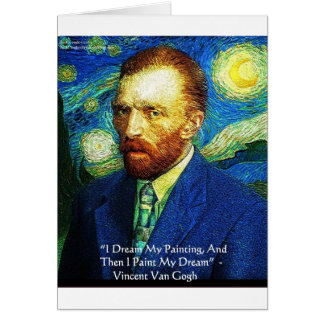 Van Gogh de Kaarten Enz. van de Mokken van de