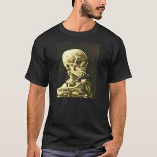 Van Gogh - Hoofd van een Skelet T Shirt