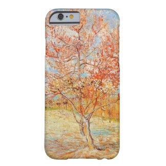 Van Gogh Pink Perzikboom in iPhone 6 van de Slim iPhone 6 Hoesje