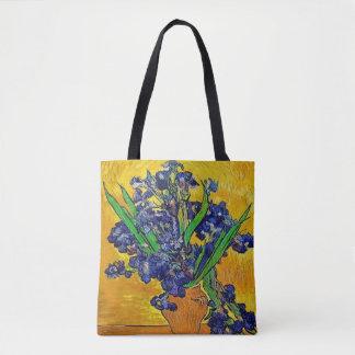 Van Gogh Shopping Zak Draagtas