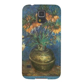 Van Gogh Stilleven met Fritillarias Galaxy S5 Hoesje