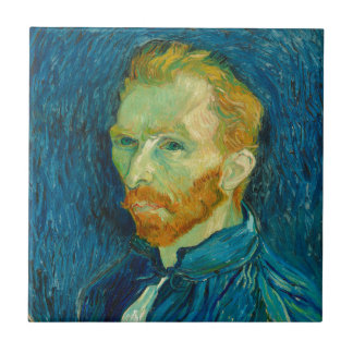 Van Gogh Tegeltje