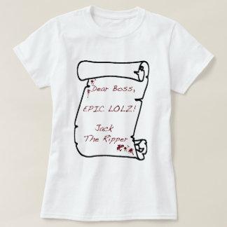 Van Hel (met lolz) T Shirt