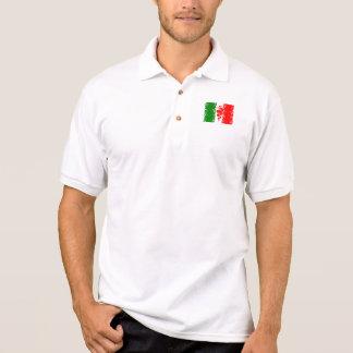 Van het Alpha- van Italië de T-shirt Serpent van