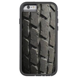 Van het Loopvlak van de Motorfiets van de Weg Tough Xtreme iPhone 6 Hoesje
