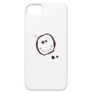 van het miro gelukkig gezicht van Joan iphonehoesj Barely There iPhone 5 Hoesje