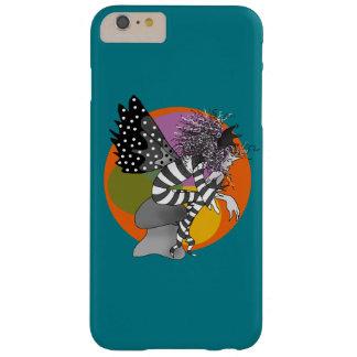 Van het schattige Elf Aantrekkelijke Kleuren Als Barely There iPhone 6 Plus Hoesje