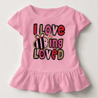 Van Ik HOUD van HOUDEND Kinder Shirts