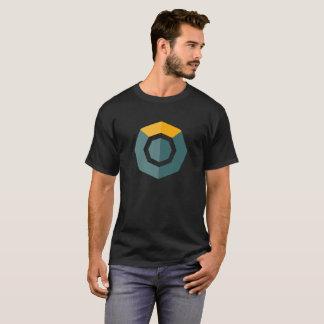 Van Komodo (KMD) het Platform ICO T Shirt