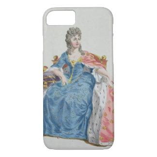 Van Margaret (1353-1412) de Koningin van iPhone 7 Hoesje