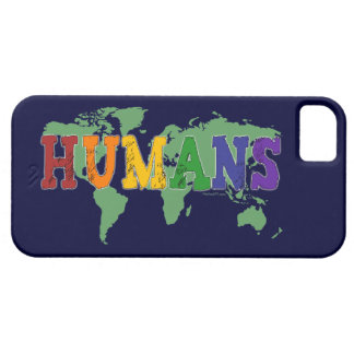 Van mensen (Homosexueel) iPhone 5 Hoesje