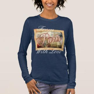 Van Parijs met Liefde -- T-shirt