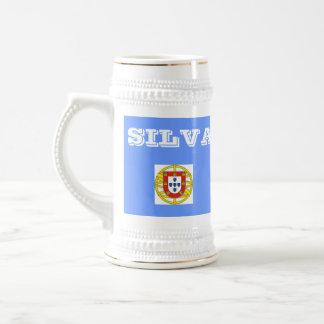 Van Silva (Portugal) de Mok