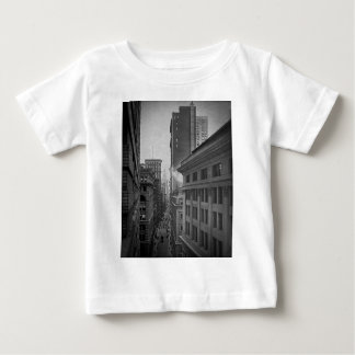 Van William Street North From Exchange Place New Baby T-shirt