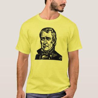 """Van Zachary Taylor het """"12"""" T-shirt"""