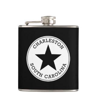 Van Zuid- Charleston Carolina Heupfles