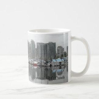 Vancouver, BC Canada Koffiemok