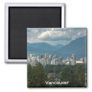 Vancouver Magneet