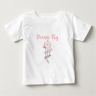 Vanger van de Droom Dreamcatcher van de droom de Baby T Shirts