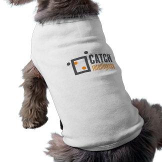 VANGST - de Tanktop van de Hond T-shirt