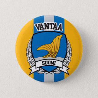 Vantaa Ronde Button 5,7 Cm