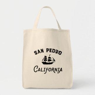 Varen van het Schip van San Pedro Californië het Draagtas