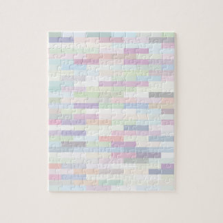 varicolored patroon puzzel